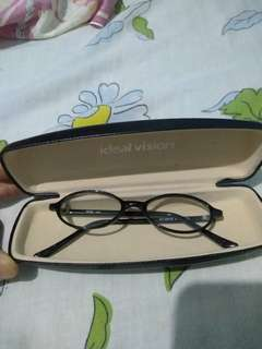 Glasses by Ideal Vision for kids