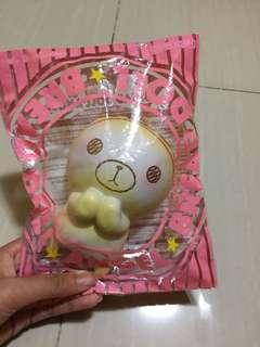 100%real ibloom絕版bread doll sugar(big size)