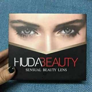 Huda Contact Lens