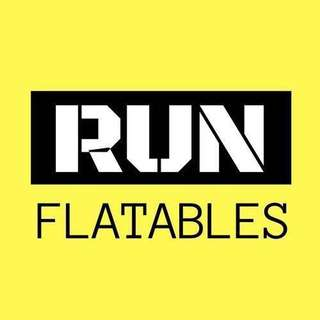 Runflatables Manila Tickets