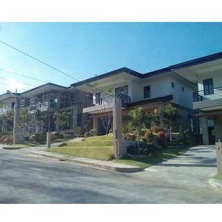 New RFO Townhouse For Sale At Sunvalley Estates Antipolo City