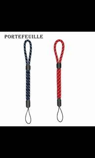 [Free Delivery]Adjustable Wrist Lanyard
