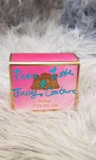 Juicy Couture sample