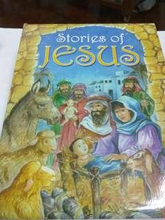 Bargain Deal! Story of Jesus for Kids