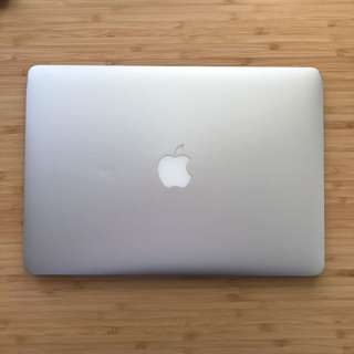 MacBook Air Mid-2013 13""