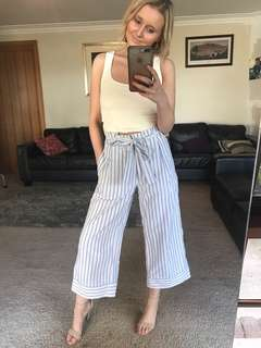 French Connection Culottes