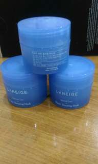 Laneige Water sleeping mask 10ml
