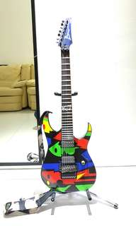 JAPAN PRESTIGE 7strings