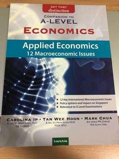 Companion to a-level economics