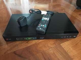 藍光碟機 3D碟播放器