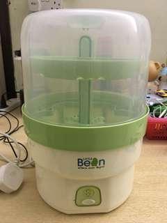 Little Bean Bottle Sterilization