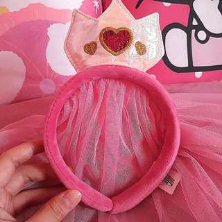 Hairband From Singapore