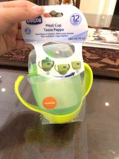 Baby sippy cup bottle for babies