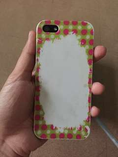 iPhone 5/5s/5g Hard Case