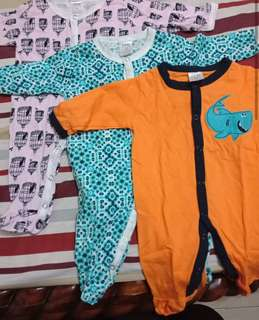 3SLEEPSUIT NEXT