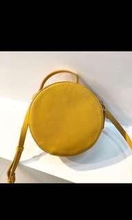new!! Forever 21 round sling bag