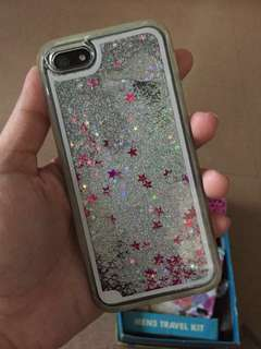 iPhone 5/5s/5g Glitter Case