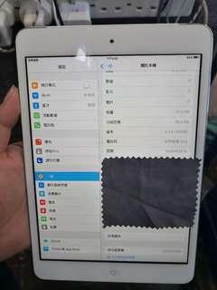 95%新 Apple ipad mini 1 32GB LTE