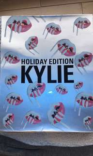 Holiday Edition Kylie