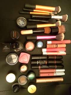 Bulk make up