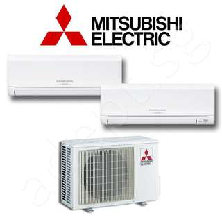 Aircon services by Extralect PTE LTD