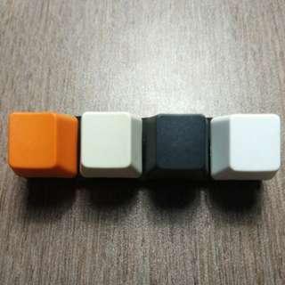 PBT blank Keycap Buy 10 free 2