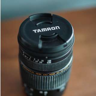 Tamron AF 28-75mm f/2.8 SP XR Di LD Aspherical (IF) for Canon (Model A09E)