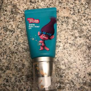 SALE! PRICE DROP Trollz Limited Edition Makeup