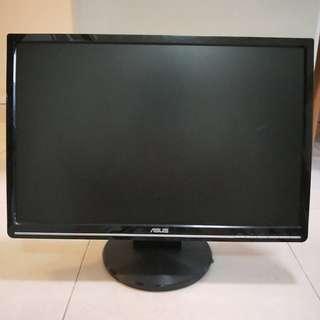 "ASUS 22"" PC Monitor"