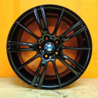18inch SPORT RIM BMW 3 SERIES ORIGINAL WHEELS
