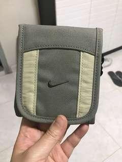 Nike wallet