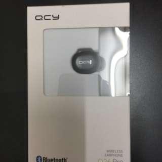 全新QCY Q26 Pro 藍芽耳機