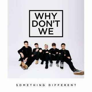 why dont we posters
