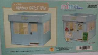 Mimo Hight Tea套裝 食玩2盒加4件配件