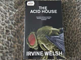 Irvine Welsh: The Acid House