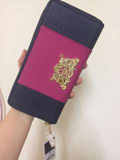 🚚 original juicy couture wallet bought from US