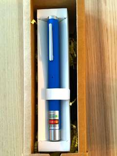 BN Laser pointer (strong)