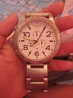 Nixon Watch For sale!!