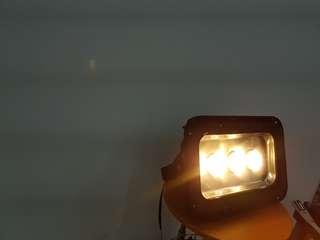 LED魚眼投射燈150W