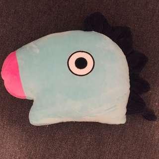 BTS BT21 Unofficial MANG Pillow