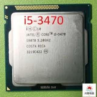 i5 3470+藍燈1200mm fan
