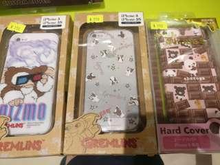 日本直送iPhone 5手機殼(清貨價$50個)