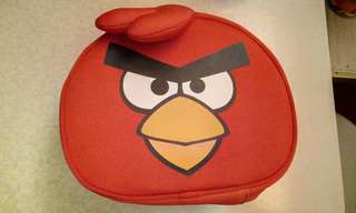 Angry Bird 保温袋