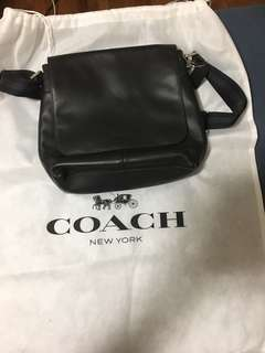 Coach Sling bag brand mew