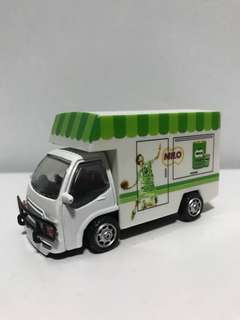 Milo Car Collectibles - Brand New