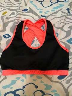 SM Woman Active Sports Bra (size S)