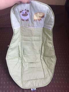 Baby stroller cover cloth