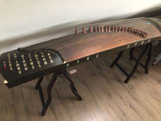 WTS Traditional Chinese GuZhen