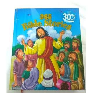 Bargain Deal! Children Bible Storybook