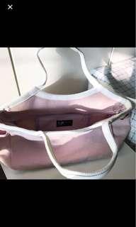 (Original price $799)Agnes b Tote Bag